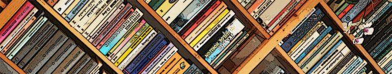 Alles over boeken