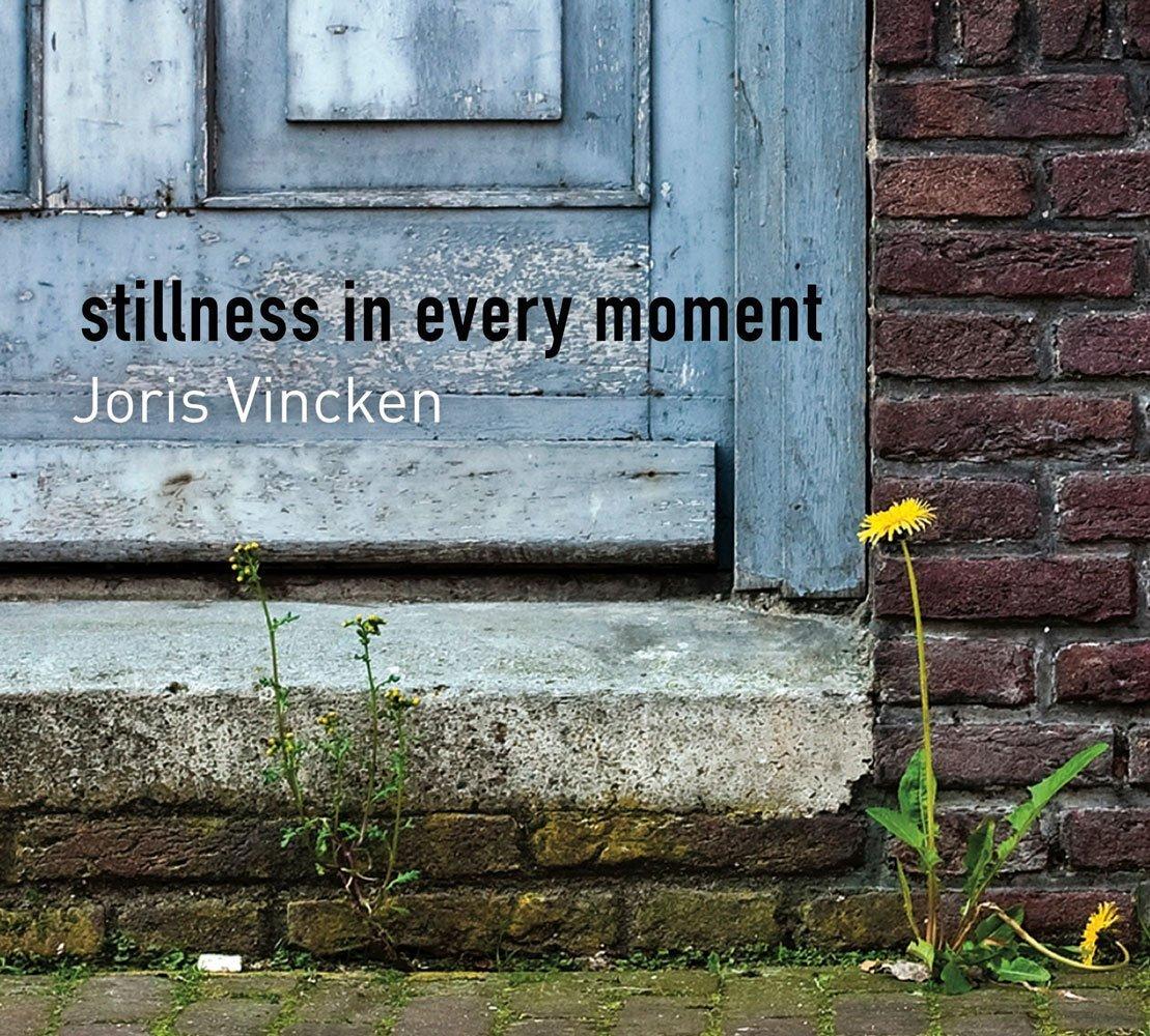 CD Stillness in every moment