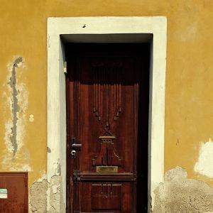 Elk moment opent een deur