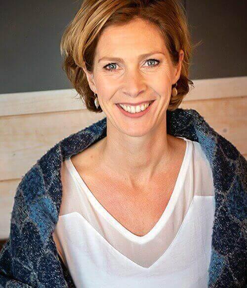 Helga van der Hart – Wat een rust en kracht geeft dit