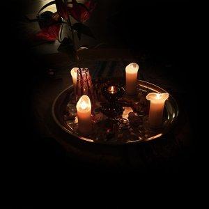 Donker en licht (yin en yang)